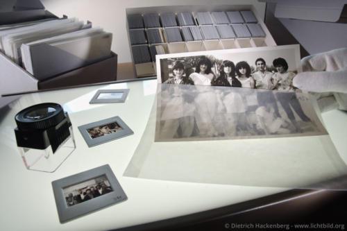 Fotosammlung - Domid Archiv Köln - Foto © Dietrich Hackenberg